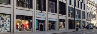 Oxford Street East Primark Extension