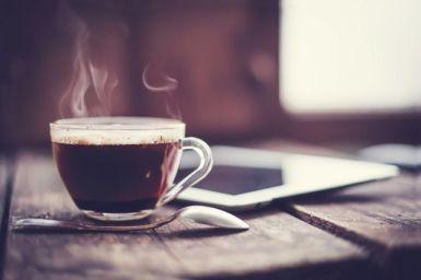 おしゃれ コーヒー