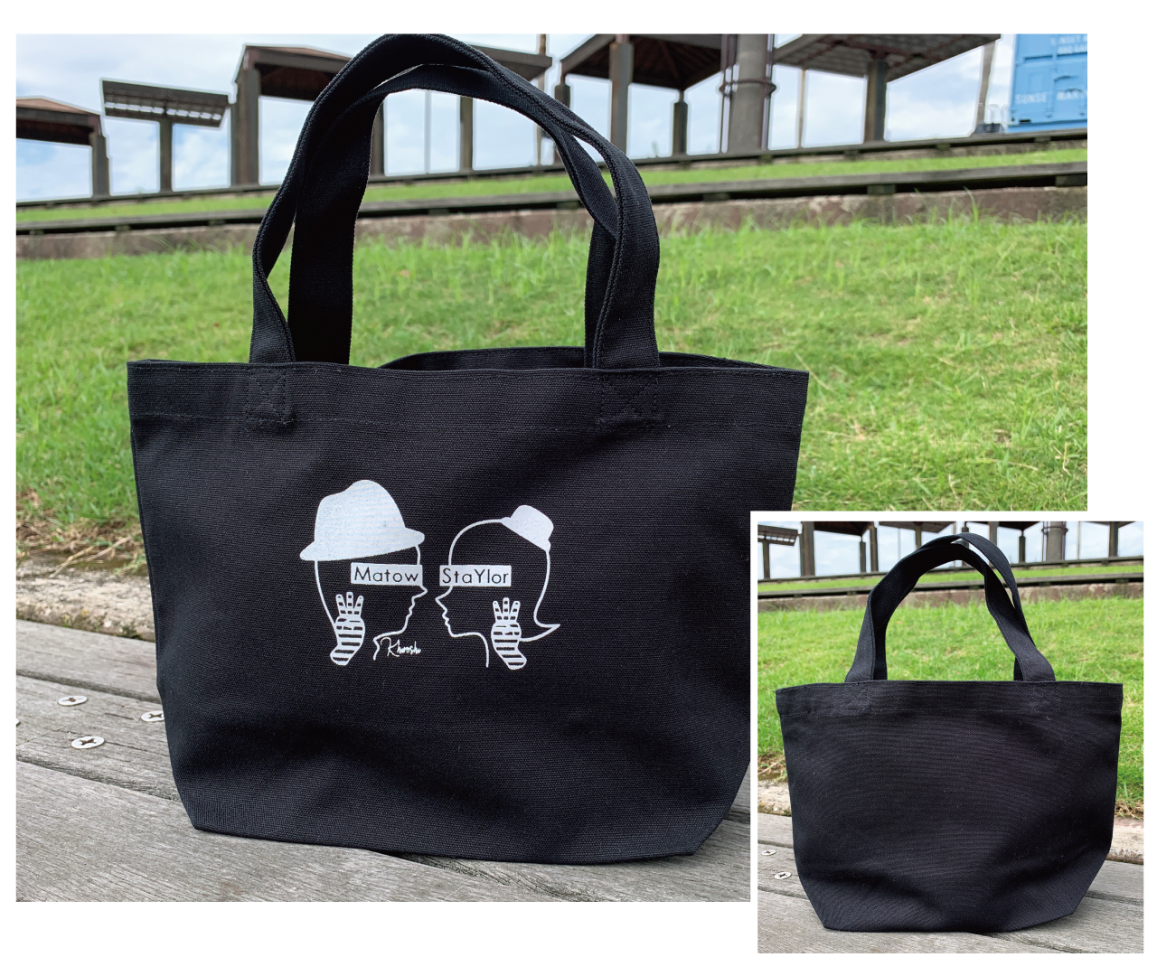 original-bag-black